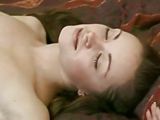 Latvian Julia young babe gets fucked at casting