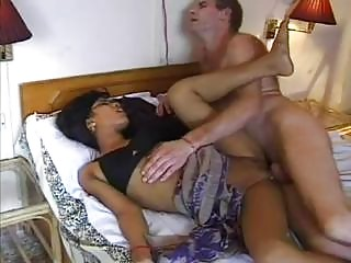 Desi cock for her Indian white pussy