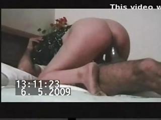 Old clip of beautiful Pakistani wife fucking