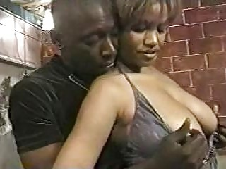 Fucking a sexy Puerto Rican chick after a blowjob