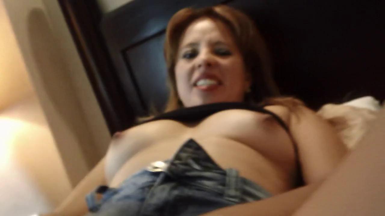 Hot Girl Masturbating Pov