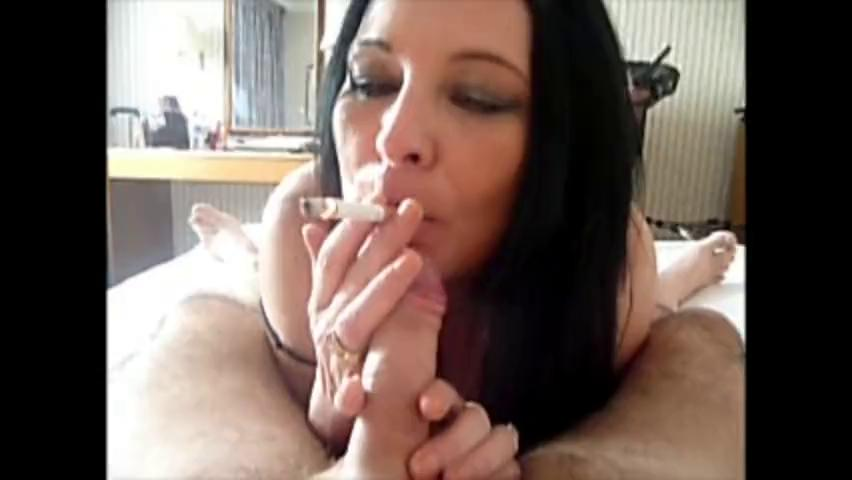 Cigar Smoking Fetish Sex