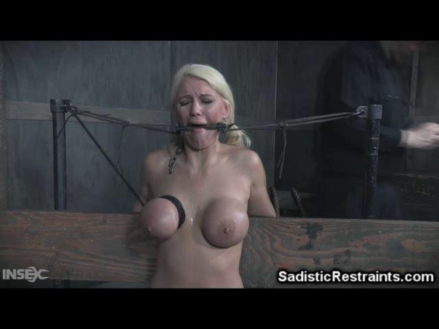 Bdsm breast